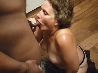 Big Clouded Cock Anal be proper of Denise