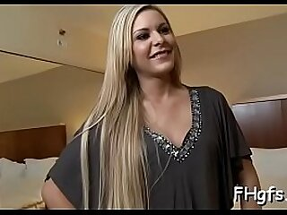 Hawt in force age teenager is getting nailed